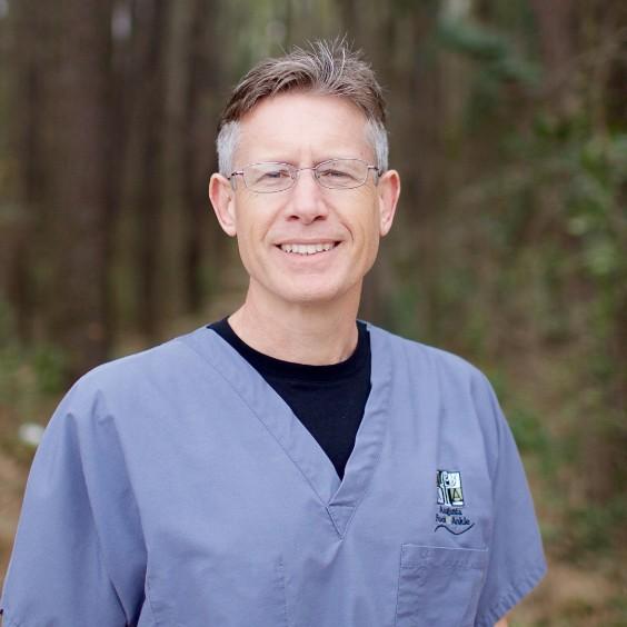 dr. brian bennett
